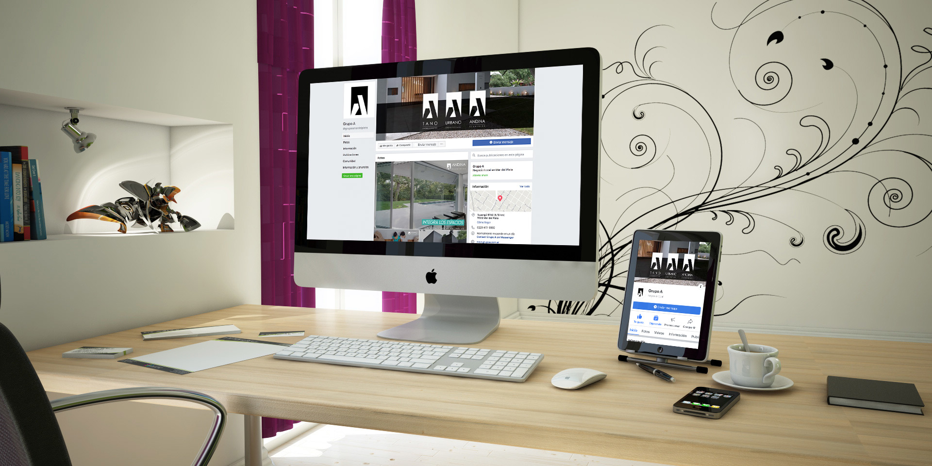 Social Media | Grupo A
