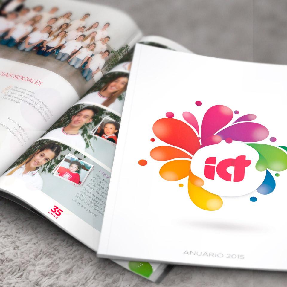 Anuario ICT